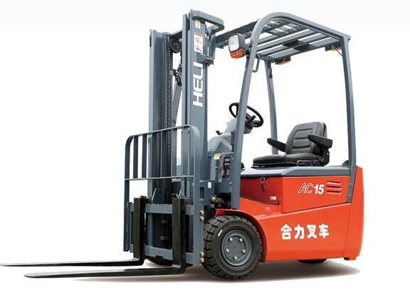 北京叉车租赁的是时候我们应该怎么选择呢?