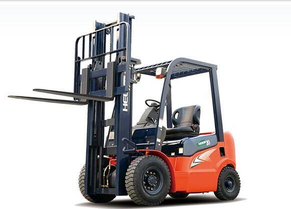 合力叉车2-3.5吨内燃平衡重式叉车